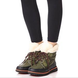 Rare Sorel Cozy Carnival Snow Boots Size 7.5